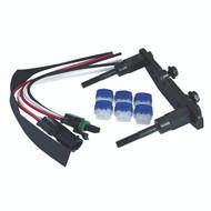Fluidampr Sensor Relocation Kit For 92-98 Dodge 5.9l Cummins * 300003