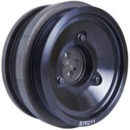 Fluidampr Performance Series Damper For 03-07 Ford 6.0l Powerstroke * 870211
