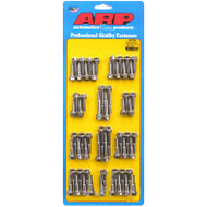 ARP BOLTS Stainless Steel Valve Cover Bolt Kit Hex For 04.5-12 6.6l Duramax* 400-7534