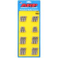 ARP BOLTS Stainless Steel Valve Cover Bolt Kit Hex For 01-04 6.6L Duramax * 400-7532