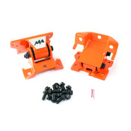 Merchant Auto 2001-2010 GM 6.6L Duramax Merchant Auto 10000 High Performance Motor Mounts 10000