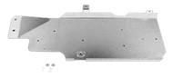 ROCKHARD4X4 HDX Series Fuel Tank Skid Plate for Jeep Wrangler JK 2DR 2007 - 2018