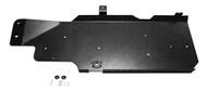 ROCKHARD4X4 Gas/Fuel Tank Skid Plate for Jeep Wrangler JK 2DR 2007 - 2018