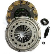 Valair Heavy Duty Upgrade Clutch For 2001-2005 Dodge 5.9l Cummins 6-speed* NMU70279-06