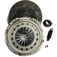 Valair Oem Replacement Clutch For 2001-2005 Dodge 5.9l Cummins Nv5600 6-speed NMU70279