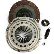 Valair Heavy Duty Upgrade Clutch For 2001-2005 Dodge 5.9l Cummins 6-speed NMU70279-01