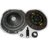 Valair HD Upgrade Clutch For 1999-2003 Ford 7.3l Powerstroke 6-speed * NMU70241-HD
