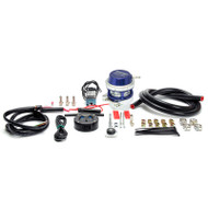 TURBOSMART Diesel Blow Off Valve System Universal - Fits Many Turbo - Blue TS-0304-1001
