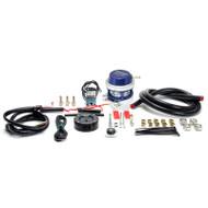 TURBOSMART Diesel Blow Off Valve System Universal - Fits Many Turbo - Blue TS-0304-1001