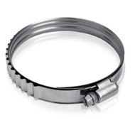 """TURBOSMART Constant Tension Clamps Universal - 1.970"""" - 2.875"""" TS-HCT-M062"""