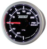 TURBOSMART Boost Gauge 30INHG ~ 30PSI TS-0101-2023