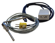 SCT Egt Kit For Livewire Ts/x4 9817