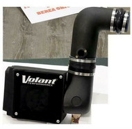 Volant Closed Box Air Intake w/Powercore Filter For 10-12 Chevrolet* 153666