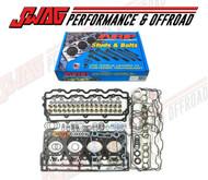 Cometic StreetPro Top End Gasket Kit W/ Head Studs For 03-06 POWERSTROKE 18MM * PRO3005T / 250-4202