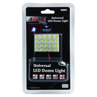 ANZO Universal 16 Led 1.25 X 1.25 Dome Lights - Many Applications 809046