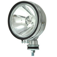 "ANZO H3 6"" Round Off-road Light Universal 821001"