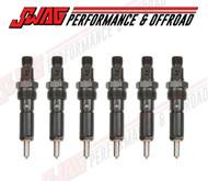1996-1998 12V 5.9L Dodge Cummins Injector Set