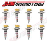 1997-Early 1999 Ford Powerstroke 7.3L AB* Reman Injector Set