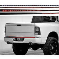 "ANZO 6-function Led Tailgate Bar W/ Amber Scanning Universal - 60"" 531058"
