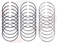 ENGINETECH 6.4L PISTON RING SET