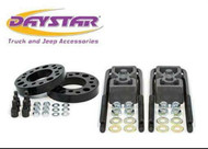 Daystar 2 Inch Lift Kit Front and Rear For 09-18 F-150 KF09122BK