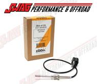 Zibbix EGT Sensor Exhaust Gas For 11-16 6.6L Duramax Diesel ZBX-4125
