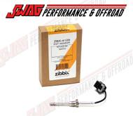 Zibbix EGT Sensor Exhaust Gas For 11-16 6.6L Duramax Diesel ZBX-4129