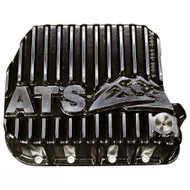 ATS Transmission Pan Aluminum For 1994-2007 Ford 7.3l/6.0l Powerstroke * 3019002116