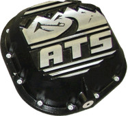 ATS Diff Cover For 1986+ Ford F-series & E-series 250&350 Single Rear Wheel 4029003068