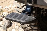 AMP BedStep For 2018 Jeep Wrangler (JL) 75321-01A