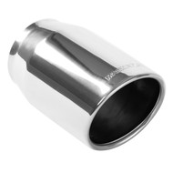 """Magnaflow 5"""" Angle Cut Exhaust Tip 4"""" In X 5"""" Out X 8"""" Long 35148"""