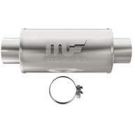 "Magnaflow 4"" Performance Muffler Universal - 4"" Inlet/outlet, 20"" Overall 12775"