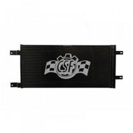 CSF A/C Condenser For 2011-2016 Ford 6.7l Powerstroke 10673