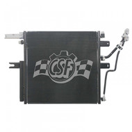 CSF A/C Condenser For 2010-2013 Dodge 6.7l Cummins 10754