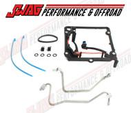 08-10 6.4L Powerstroke Diesel High Pressure Fuel Pump Gasket Kit