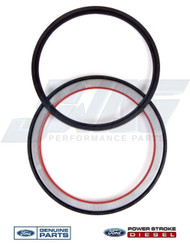 6.0L OEM REAR MAIN CRANKSHAFT SEAL