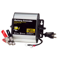 Auto Meter Battery Extender Universal - For 12-volt Applications 9201