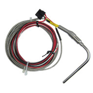 Auto Meter Type K Thermocouple For Auto Meter Digital Stepper Pyrometer Gauges 5251