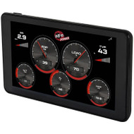 AFE Agd Advanced Gauge Display Monitor For 2008-2019 Ford Powerstroke 77-91001