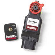 Banks Power Derringer Tuner (gen2) With Switch For 17-19 Ford 6.7l Powerstroke 66683