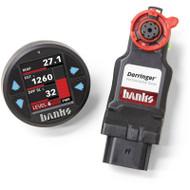 Banks Power Derringer Tuner (gen2) W/ Idash 1.8 For 17-19 Ford 6.7l Powerstroke 66693
