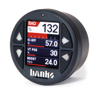 Banks Power Idash 1.8 Expansion Gauge With Data Logging Requires Banks 66560/66560-DI 66762