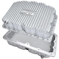 PPE Heavy-duty Cast Aluminum Engine Oil Pan Raw For 11-17 Ford 6.7l Powerstroke 314052100