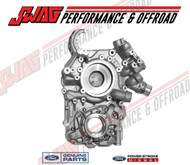 6.4L OEM FRONT ENGINE TIMING COVER