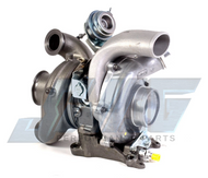 GARRETT 6.7L TURBOCHARGER ASSEBLY