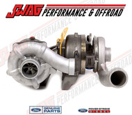 6.4L OEM STOCK REPLACEMENT TWIN TURBOCHARGERS