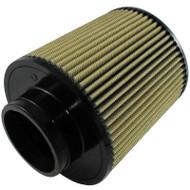 "AFE Pro-Guard 7  Air Filter : 4"" | B: 8"" | T: 7"" | L: 8"" 72-90009"