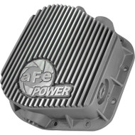 "AFE Street Series Differential Cover For 97-19 Ford F-150 (12 Bolt-9.75"" Axle) 46-70150"