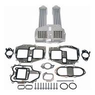 Dorman Egr Cooler Kit For 2011-2019 Ford 6.7l Powerstroke 904-405