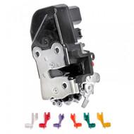 Dorman Front Left Door Lock Actuator For 2003-2010 Dodge Ram Pickups 931-636